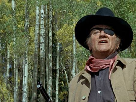 Debt and Vengeance in True Grit