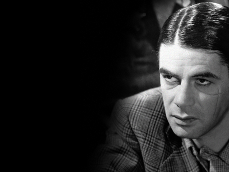 Scarface and Violence in Pre-Code Hollywood