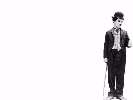 Charlie Chaplin: The Importance of Humor and the Human Spirit