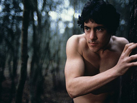 An American Werewolf in London: Steer Clear of the Moors