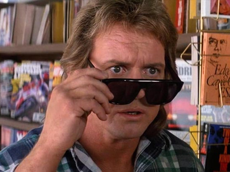 PODCAST: Stalking Carpenter - They Live & Memoirs of an Invisible Man