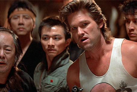 PODCAST: Stalking Carpenter - Big Trouble in Little China & Prince of Darkness