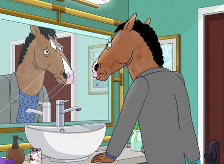 A Meditation on Redemption: A Review of BoJack Horseman, S6 Pt1