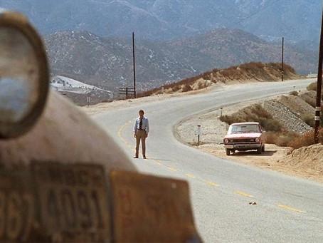 MOVIE DADDY: Spielberg's TV Movies