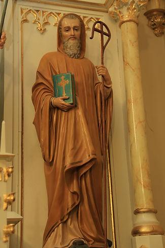 Holy Trinity Brainard St. Cyril