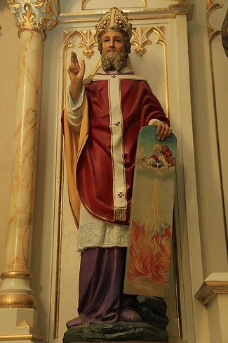 Holy Trinity Brainard Methodius