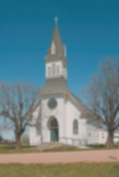 St. Luke Czech Shrine Loma