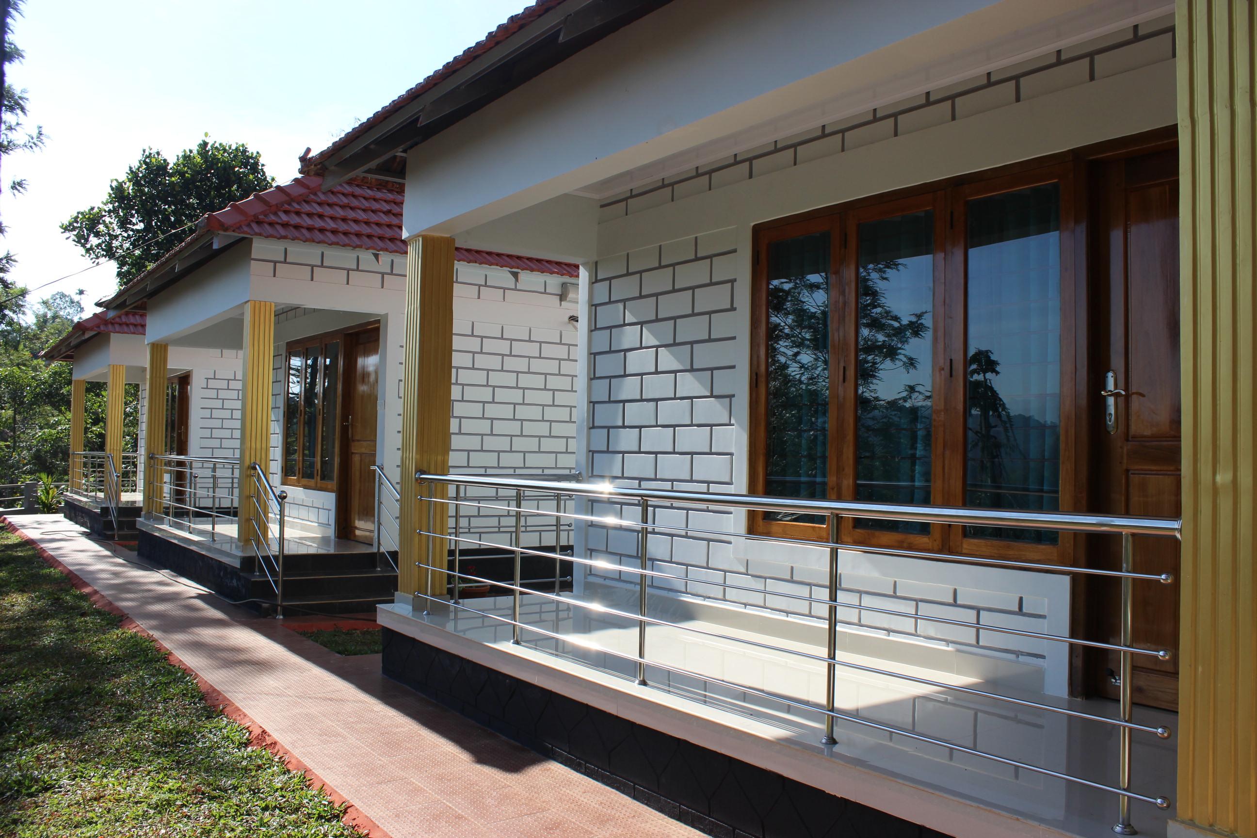 Ishta's Holiday Homes