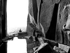 Piano - Fishermen cave