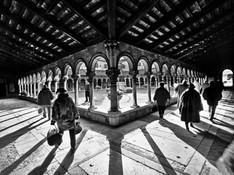 Venice - Chiostro Paradiso