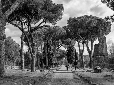 Roma - Appia Antica 1