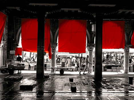 Venezia - Rosso Veneziano