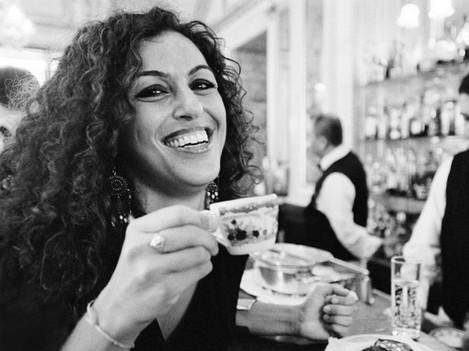 Napoli - Espresso please