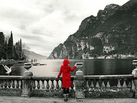 Riva del Garda - Cappuccetto rosso