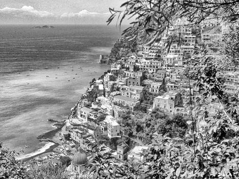 Positano - Panorama