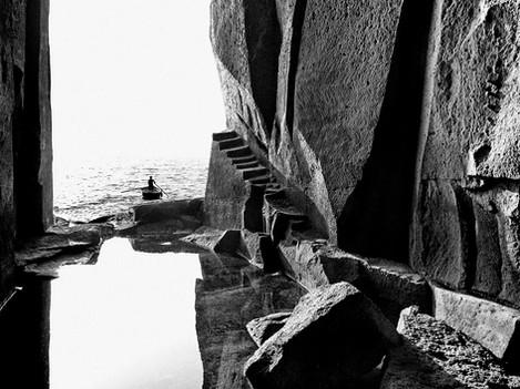 Piano - Fisherman cave - hight