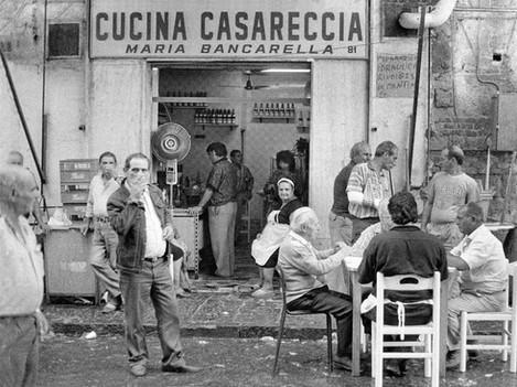 "Napoli - "" Cucina Casareccia """