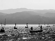 Messina - Moon Fishermen