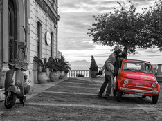 Massa Lubrense - Red Passion