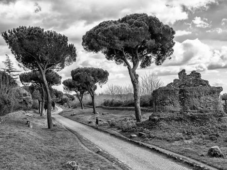 Roma - Appia Antica 2