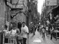 Napoli - Spaccanapoli