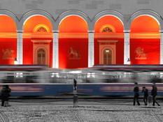 Munich - Palais at the Opera