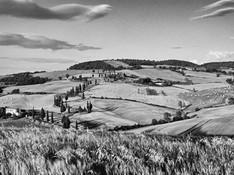 Montichiello - Tuscan Dream