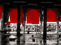 Venice - Venetian red