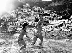 Positano - Summer joy in Positano.