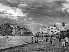 Ischia - Evening match