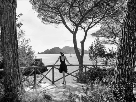 Massa Lubrense - Paradise Lost