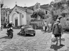 S.Agnello - Piazza Italia