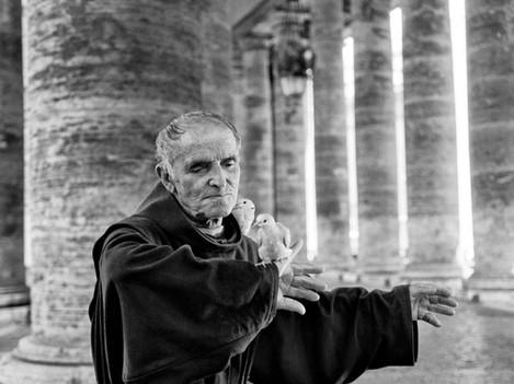 Vatican - Fra Cosimo