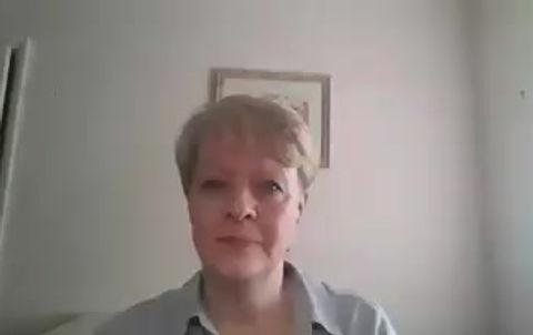 Anna Sylvester EFT Practitioner