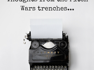What I Learned from Pitch Wars
