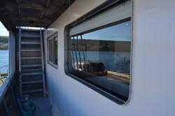 Port lower side deck (Large)