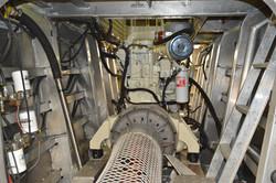 Port lower engine room spacr