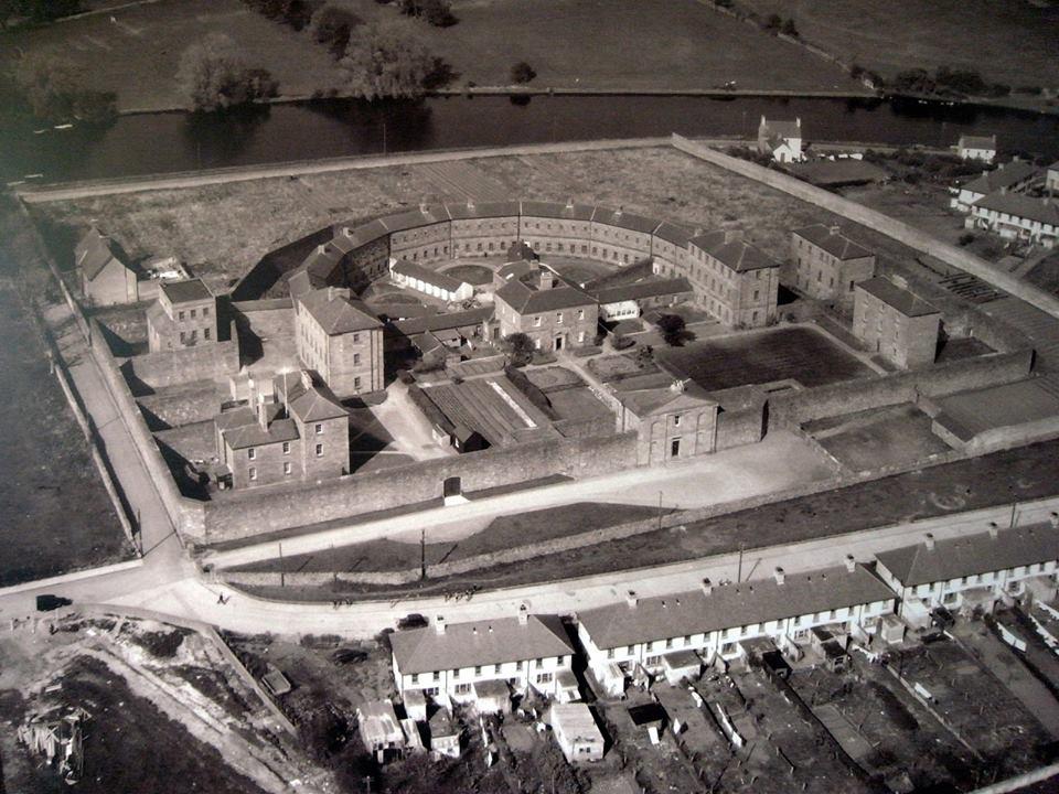 Friends of Sligo Gaol