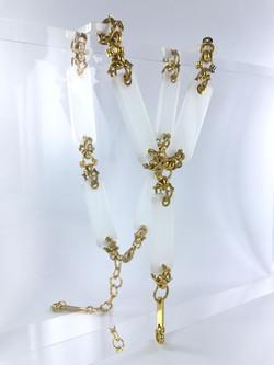 Necklace Enkel 01/a
