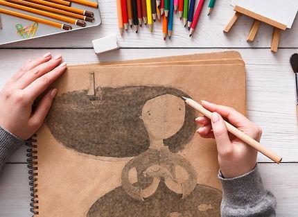 Sketching Исполнитель