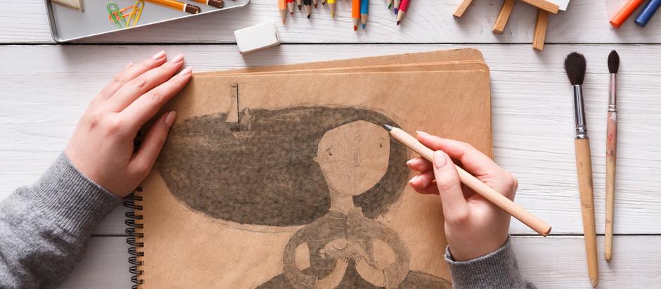 4 Tips For Hiring A Great Children's Book Illustrator