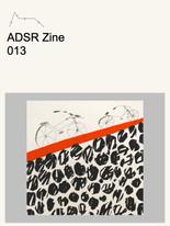 ADSR Zine 013