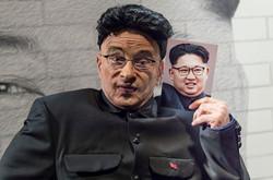 Jong-un, Kim