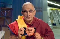 Dalai Lama / Gyatsho