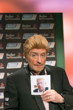 Becker, Boris