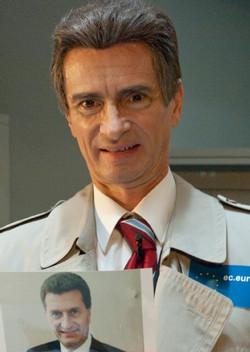 Oettinger, Günter