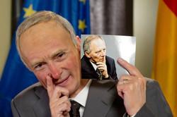 Schaeuble, Wolfgang