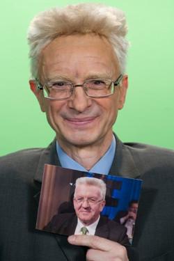 Kretschmann, Winfried