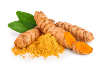 Know Your Ingredients - TURMERIC