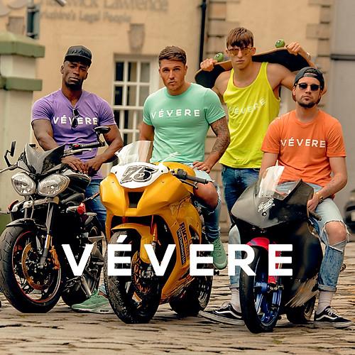 Vévere Brand Campaign